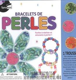 Spicebox Bracelets de perles : Faciles à réaliser et amusants à porter!