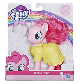 Hasbro My Little Pony - Figurine Pinkie Pie à habiller
