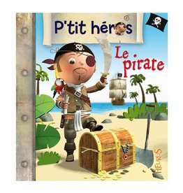 Fleurus P'tit Héros: Le pirate