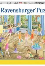 Ravensburger Leçon de ballet 35 pièces