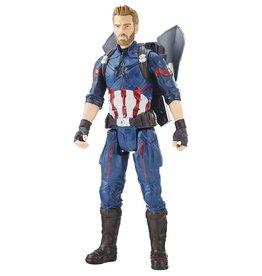Hasbro Avengers  Titan hero : Captain America