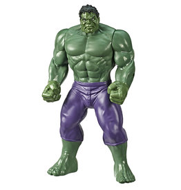 Hasbro marvel-figurine-hulk-9.5 ''