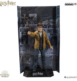 McFarlane Toys Figurine Harry Potter 7po