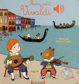GRUND Mon petit Vivaldi
