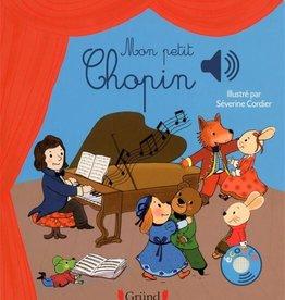 GRUND Mon petit Chopin