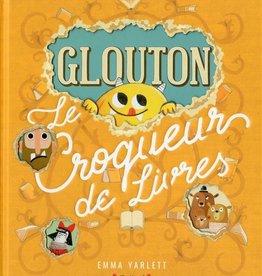 GRUND Glouton, le croqueur de livres