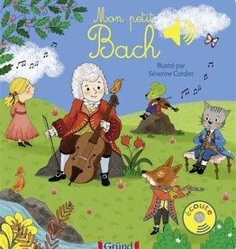 GRUND Mon petit Bach