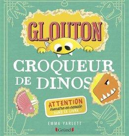 GRUND Glouton croqueur de dinos