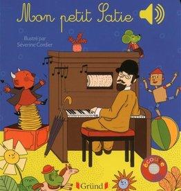 GRUND Mon petit Satie