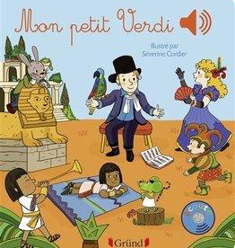 GRUND Mon petit Verdi