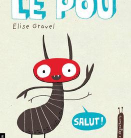 Courte echelle Les petits dégoûtants, tome 6 - Le Pou