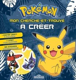 DRAGON D'OR Pokémon : mon cherche-et-trouve à créer