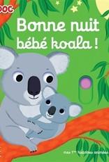 NATHAN Kididoc - Bonne nuit bébé Koala !