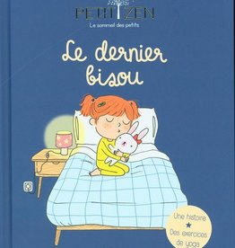 Fleurus Dernier bisou Le