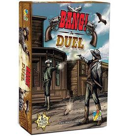 Da Vinci Games BANG THE DUEL (Anglais)