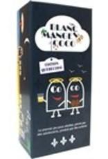 Luma BLANC MANGER COCO  (Édition Québécoise)