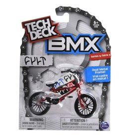 Spin Master Tech  Deck Bmx