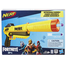 Hasbro Nerf Fortnite-sp-l