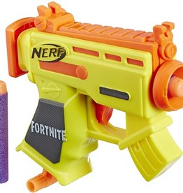 Hasbro Nerf  Fortnite  Micro-hc-r