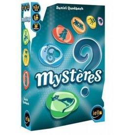 Iello Mystères