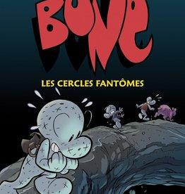 PRESSES AVENTURE Bone T.7 : Les cercles fantômes