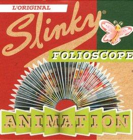 HÉRITAGE JEUNESSE Slinky  animation : Papillon