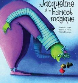 DOMINIQUE & CIE Jacqueline et le haricot magique : les peurs