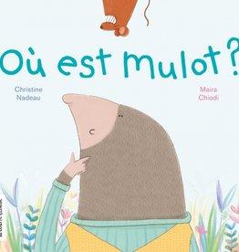 Courte echelle Où est Mulot?