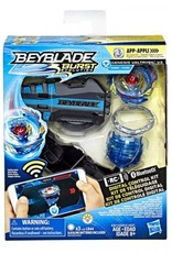 Hasbro beyblade rc-genesis valtryek