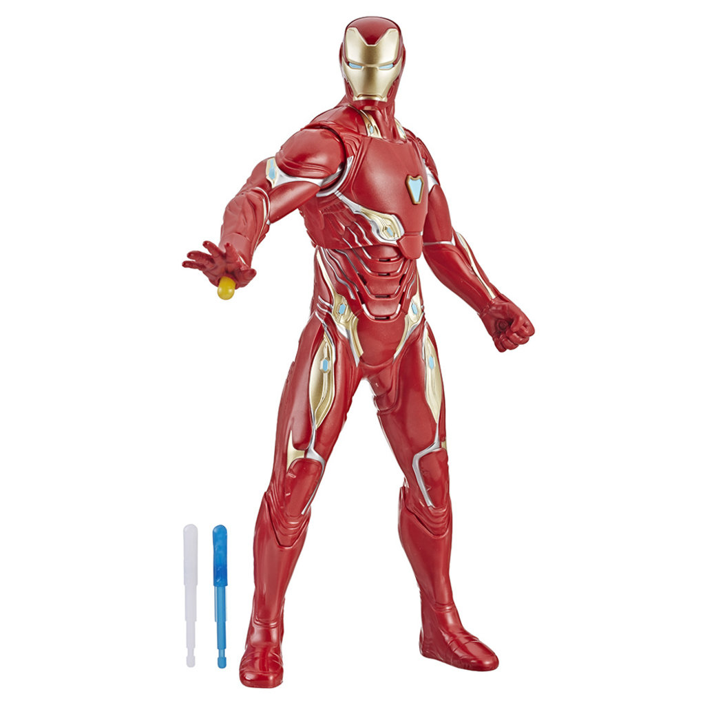 Hasbro Avengers Figurine Hero  Iron Man