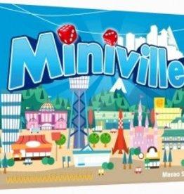 Asmodee Minivilles