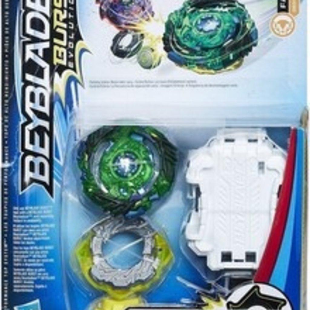 Spin Master Beyblade Burst  Evolution -Fafnir -F3