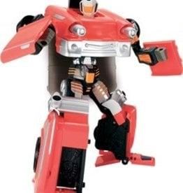 Happy Kid Robot MARS convertible 3s- Valve charger