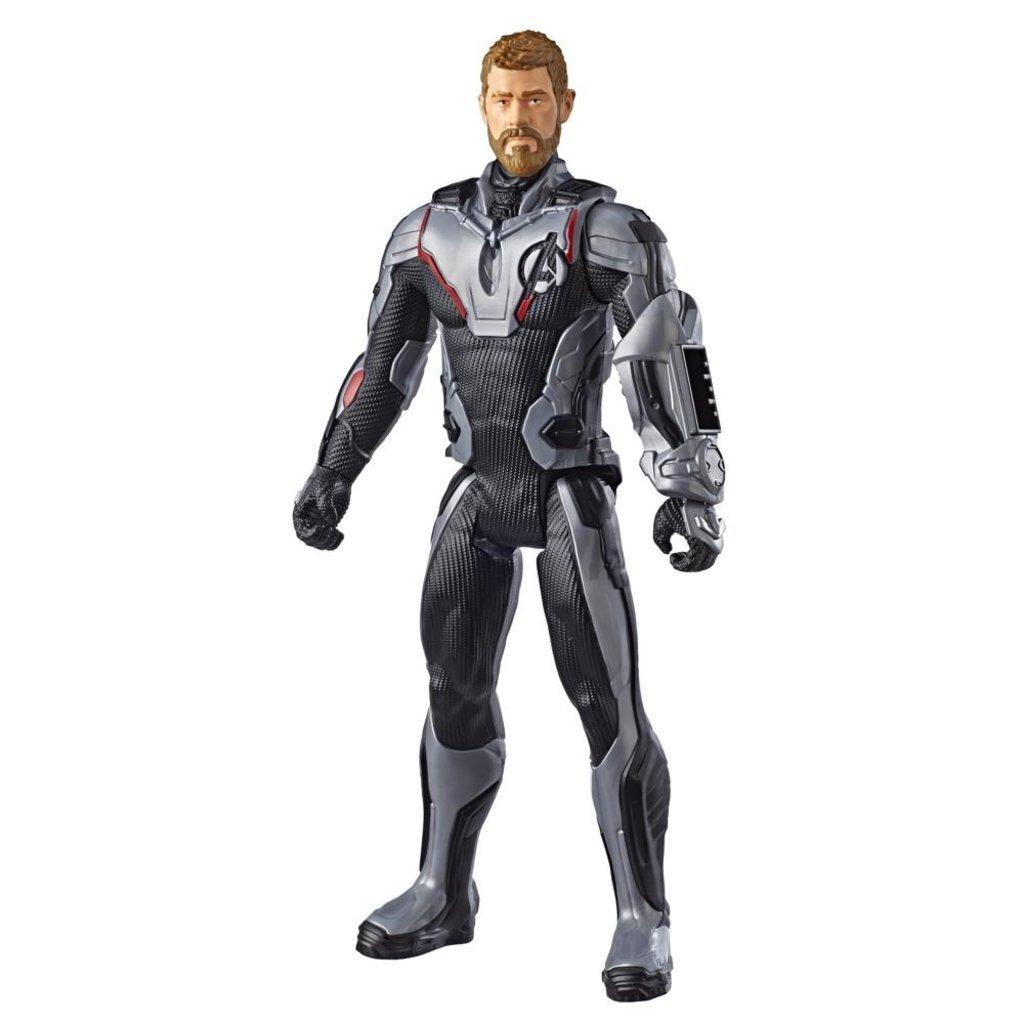 Hasbro Avengers Figurine 30cm titan hero Thor