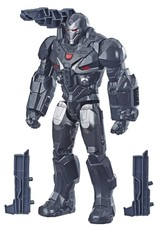 Hasbro Avengers Figurine 30cm dlx hero War Machine