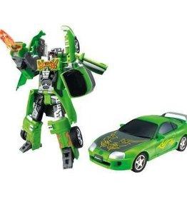 Roadbot Toyota Supra