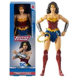 Mattel Dc comics  Figurine  Wonder Woman