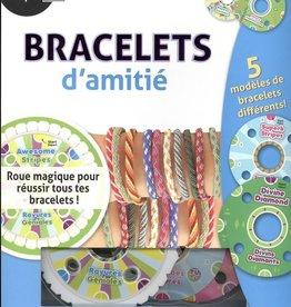 Spicebox Bracelets d'amitié
