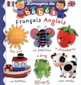 Fleurus Français-Anglais