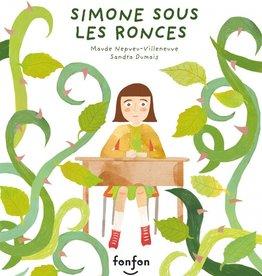 FONFON Simone sous les ronces