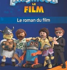 Glenat Jeunesse Playmobil : le roman du film