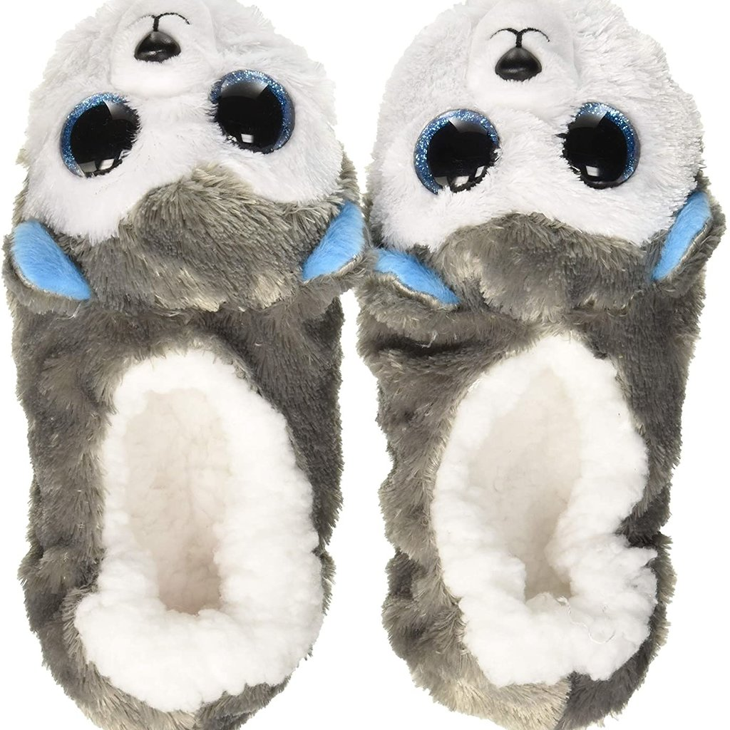 TY Slush chaussons small