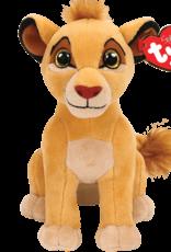 TY Disney Le roi lion Simba