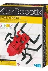 4M Robot araignée