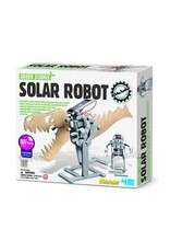 4M Robot solaire