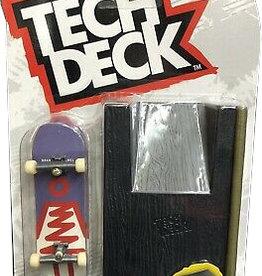 Spin Master Tech Deck - Street Hits mini fun box