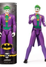 Spin Master Batman  Le Joker Figurine 30 cm