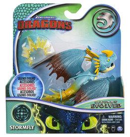 Spin Master Dragons  Figurine Tempête
