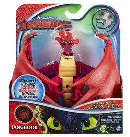 Spin Master Dragons  Figurine krochefer