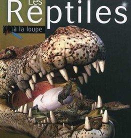 Larousse jeunesse Les reptiles